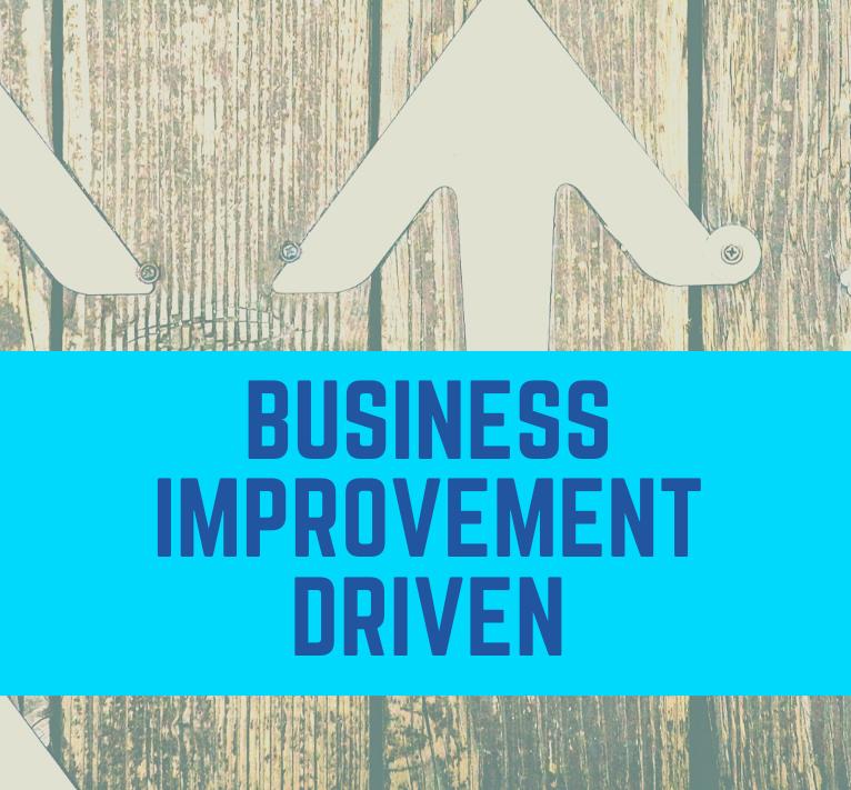 Business Improvement Chatbot Implementation