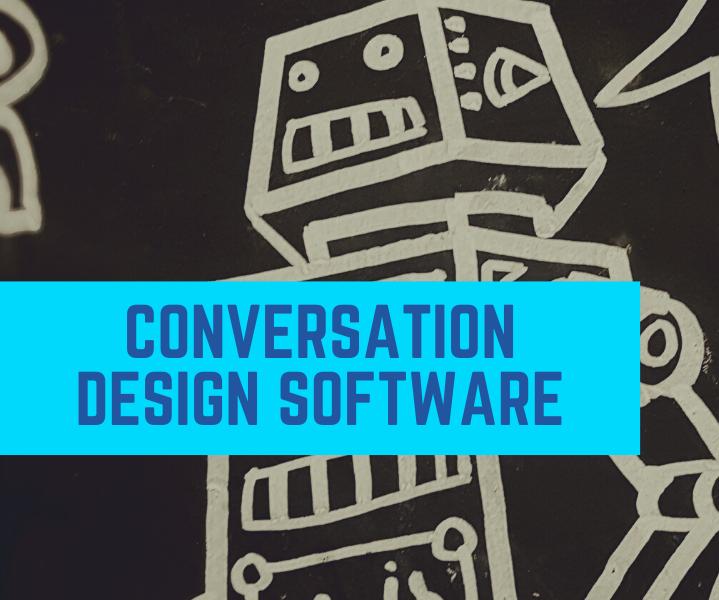 Chatbot Conversation Design Software