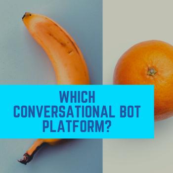 Which Conversational Bot platform_ BMP 30-small